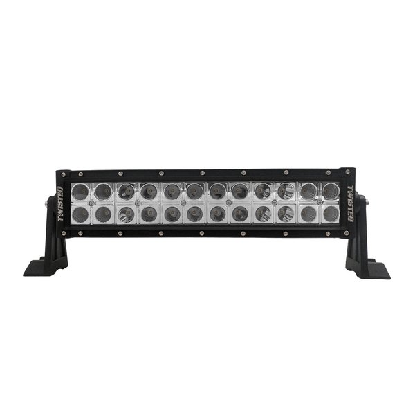"Twisted 12"" Hyper Series LED Light Bar"