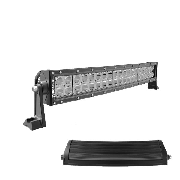 "Twisted 12"" Pro Series Curved LED Light Bar"