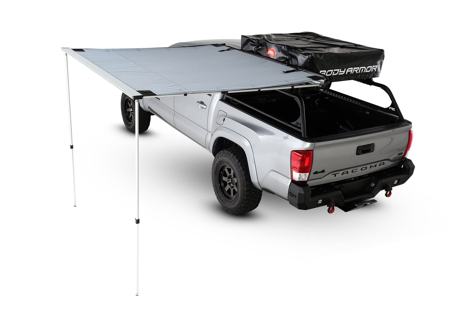 Body Armor 6.5' Pike Awning