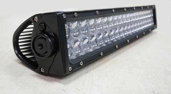 "Twisted 20"" Hyper Series LED Light Bar"
