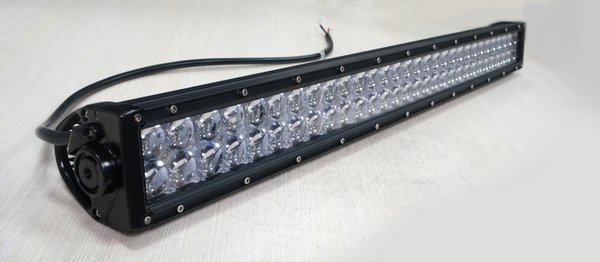 "Twisted 30"" Hyper Series LED Light Bar"