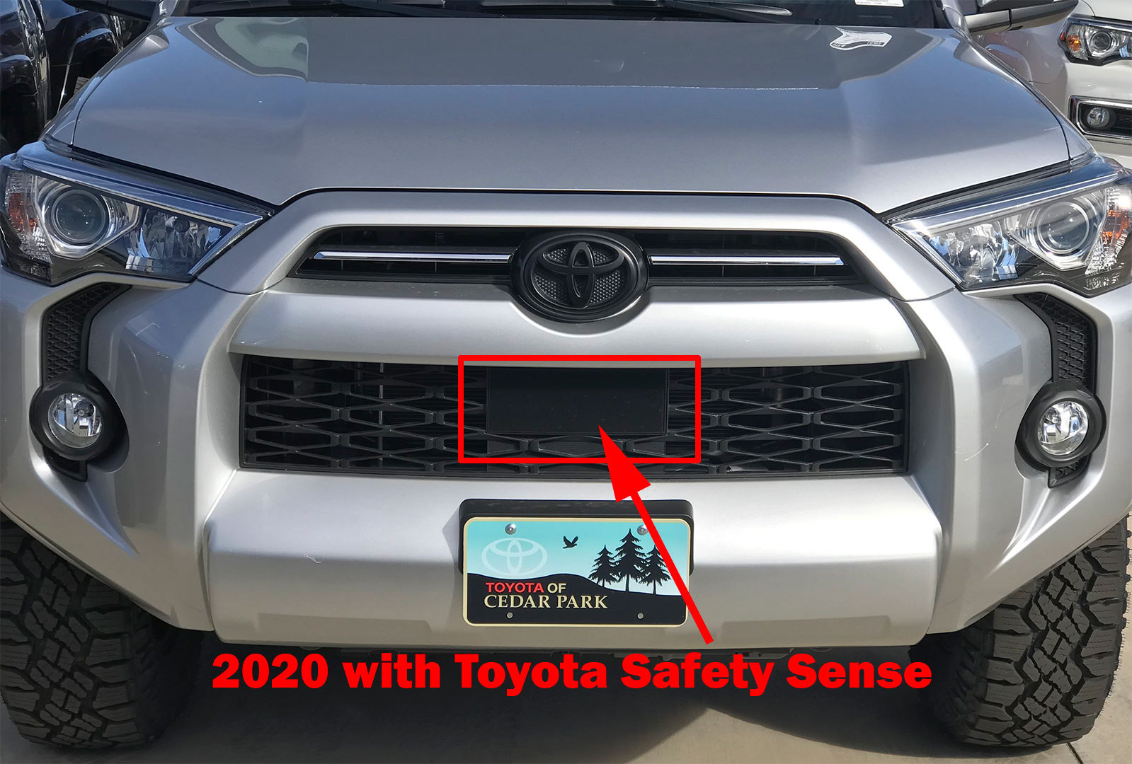 Toyota 4runner Accessories Bumpers