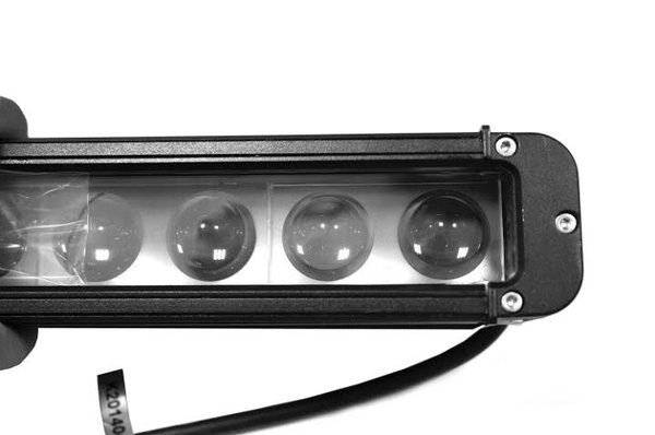 "Twisted 20"" Hyper SR LED Light Bar"