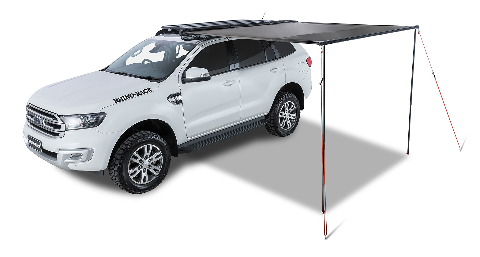 Rhino-Rack Sunseeker 8.2ft Awning