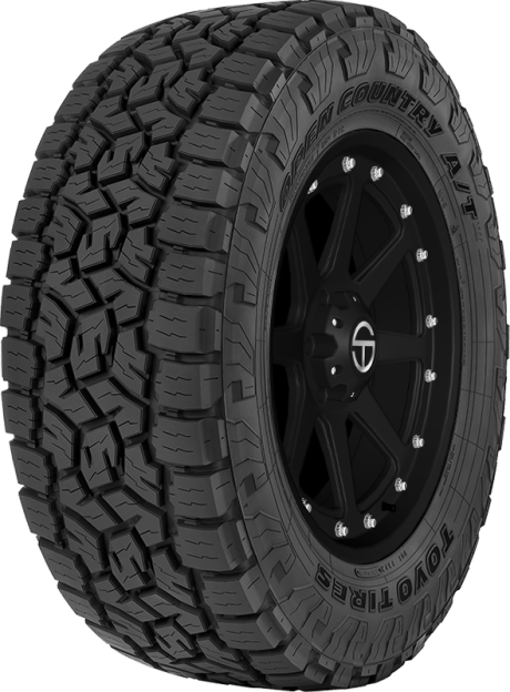 TOYO OPEN COUNTRY LT285/70R/17 A/T III BW