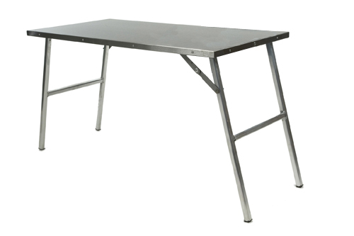 Front Runner Stainless Steel Prep Table TBRA Pure - Stainless steel table accessories