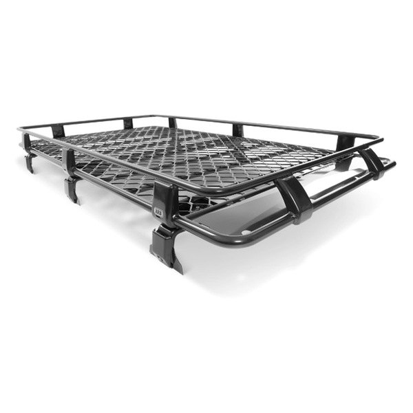 ARB Roof Rack Basket Mesh Floor with FIT KIT 70 X 44 INCH; 2010-2018 4Runner