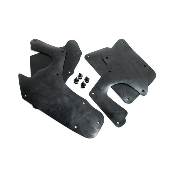 4Runner Engine Splash Guards - 3rd Gen 1996-2002