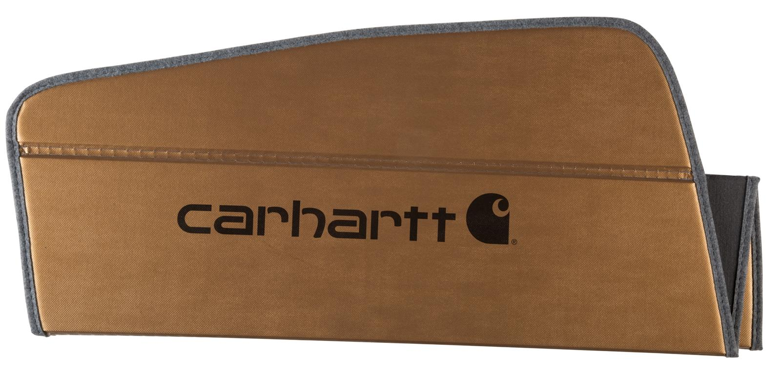 Carhartt by Covercraft Windshield Sun Visor -2015+ Models - Ships Free