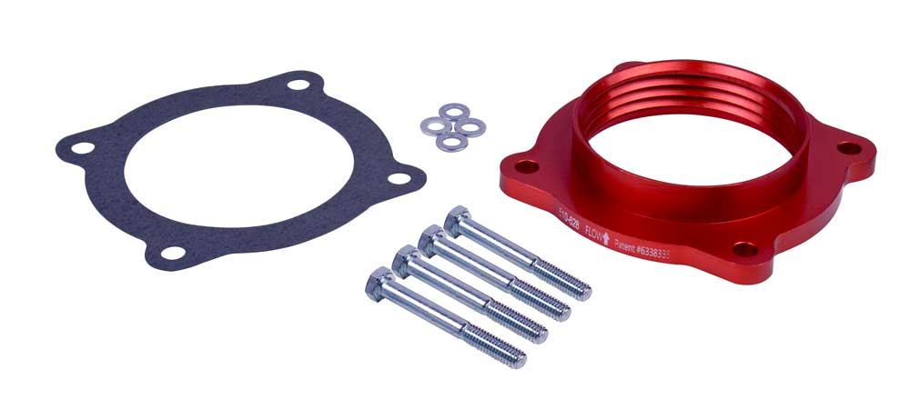 Airaid Throttle Body Spacer 2010-2018 4Runner