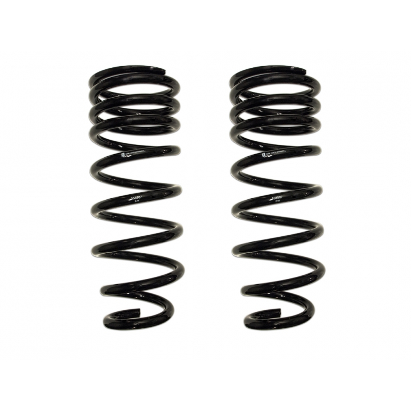 "Icon 2003 - Current 4Runner Overland Series 3"" Lift Rear Coil Springs"