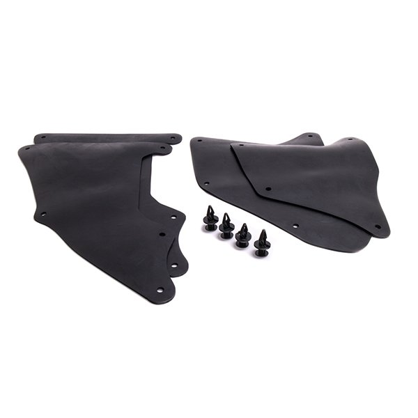 4runner Engine Splash Guards 5th Gen 2010 2018 5thgen