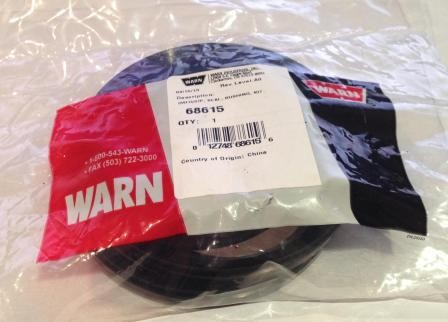 Warn 9.5xp Winch Seal & Bushing Rebuild Kit