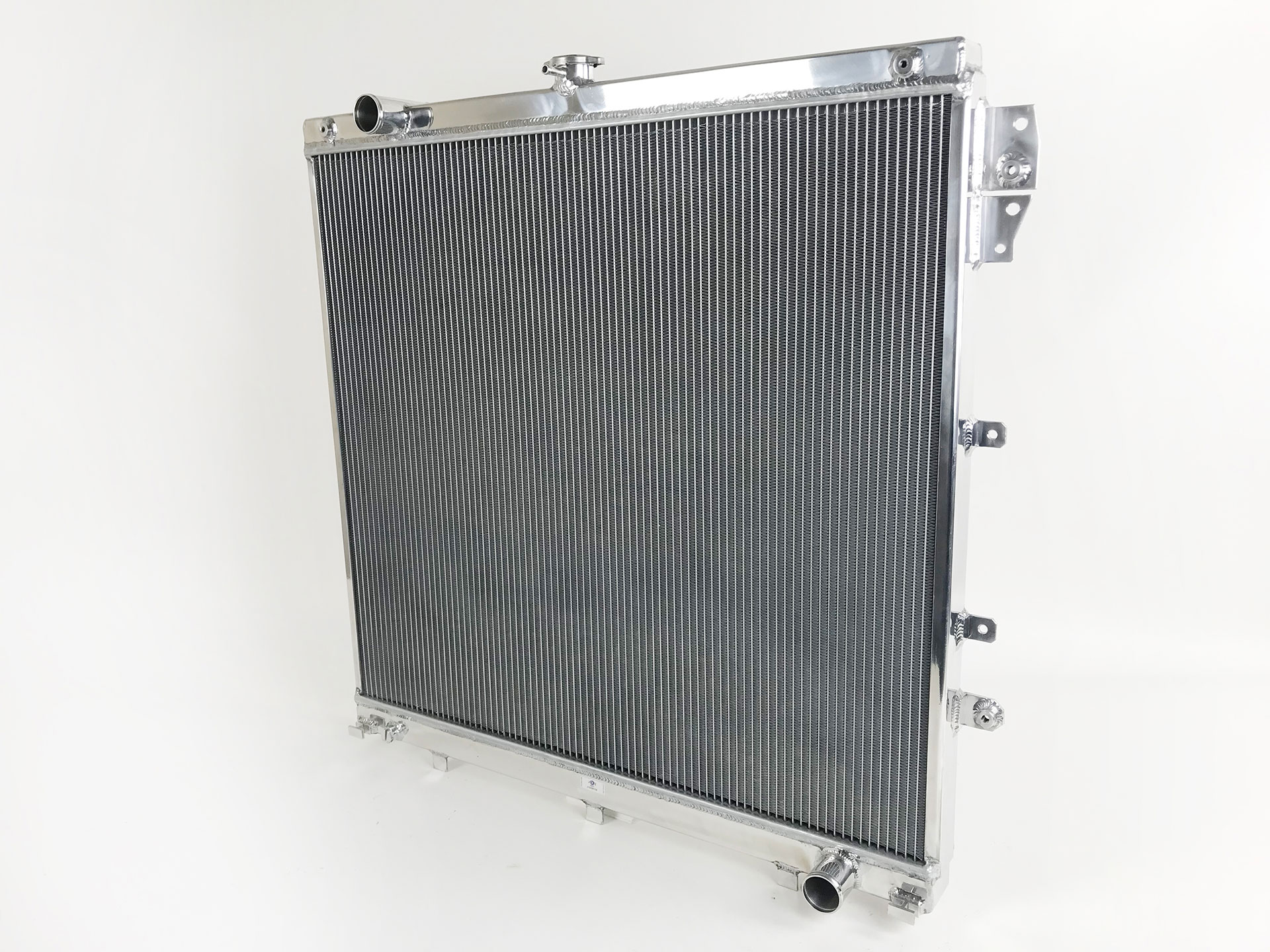 CSF Toyota 4Runner Radiator (All-Aluminum High-Performance) - (4.0L – 2010-2019)