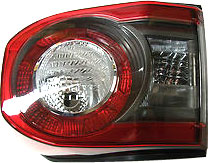 FJ Cruiser Driver Side Tail Light 2012+