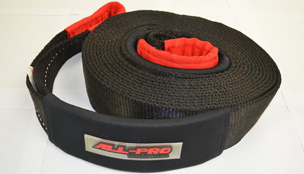 All-Pro Recovery Strap