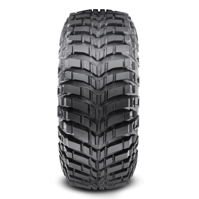 Baja Claw 20.0 Inch 19.5/46-20LT Black Sidewall Light Truck Bias Tire Mickey Thompson
