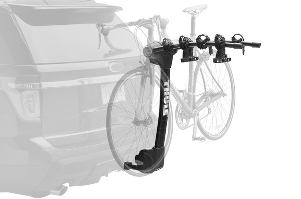 Thule 9029 Vertex 4-Bike Hitch Rack