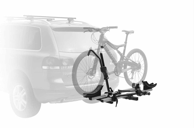 Thule 916XTR T2 Bike Rack for 2 inch Receiver