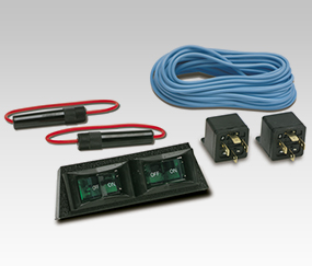 ProComp Light Harness Switch Kit