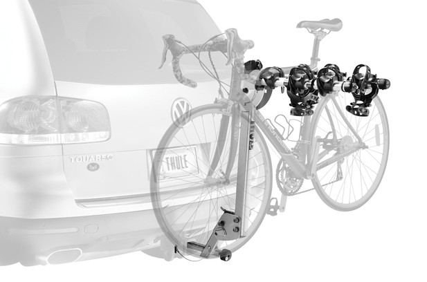Thule 971XT Helium 3-Bike Carrier Rack