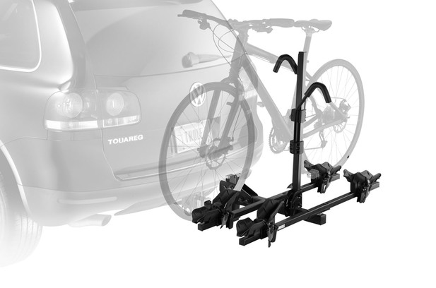 Thule 990XT Doubletrack Hitch Rack