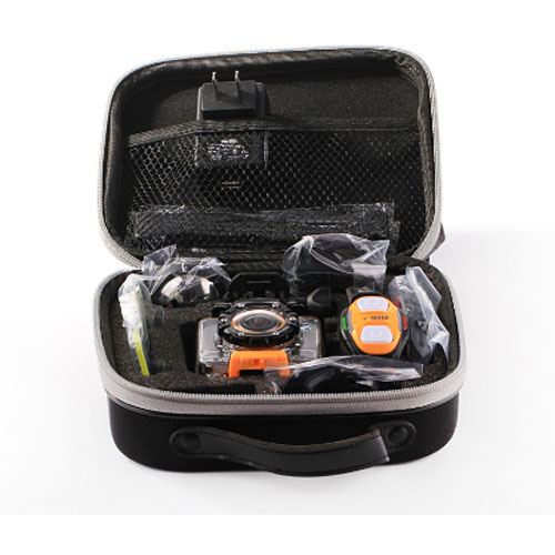 WASPcam Camera Travel Case