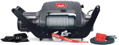 Warn 9.5ti Portable Winch
