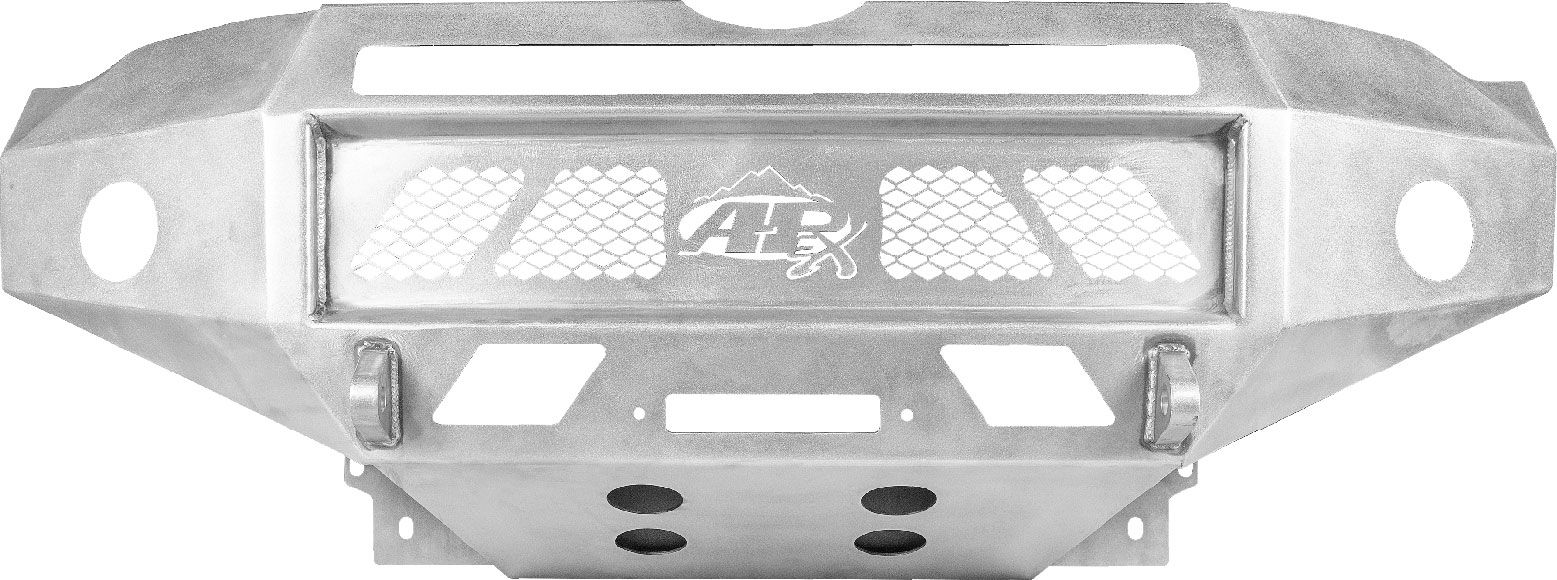 All-Pro Off-Road APEXRUNNER Front Bumper; 2014+