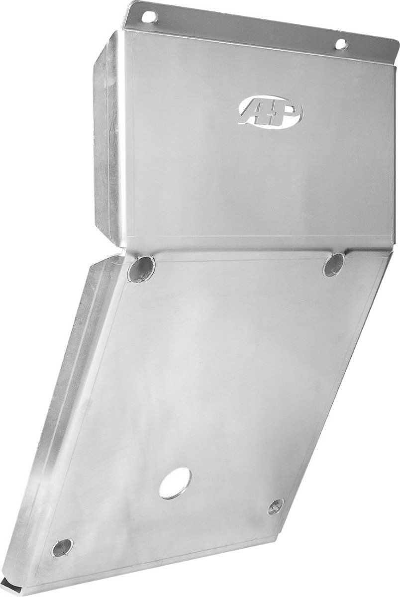 All-Pro Off-Road 5th Gen 4Runner IFS Skid Plate Aluminum 2010-2020