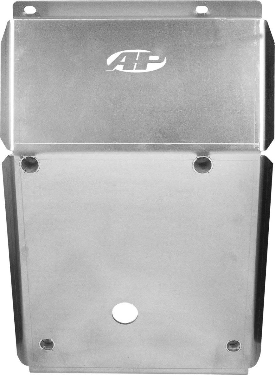 All-Pro Off-Road 5th Gen 4Runner IFS Skid Plate, Bare Steel 2010+