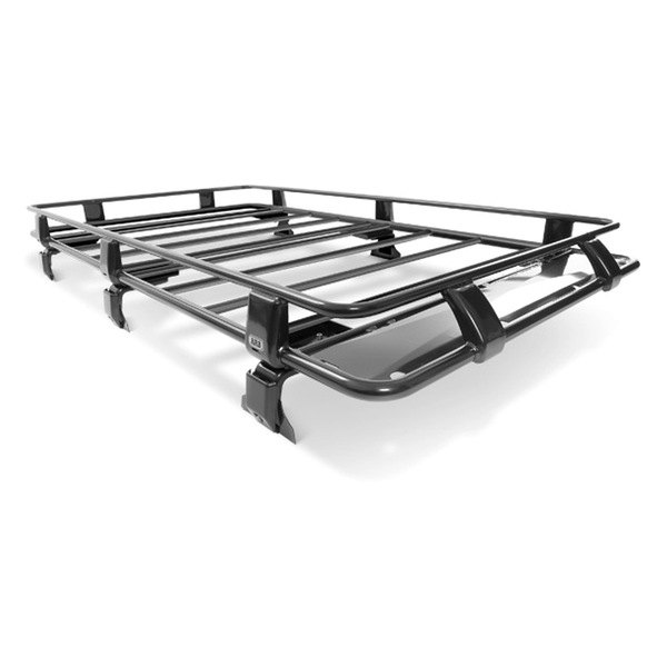 ARB Roof Rack Basket with FIT KIT 70 X 44 INCH; 2010-2018 4Runner