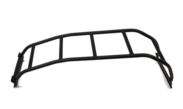baja rack rear ladder for gen 5 4runners toyota 4runner