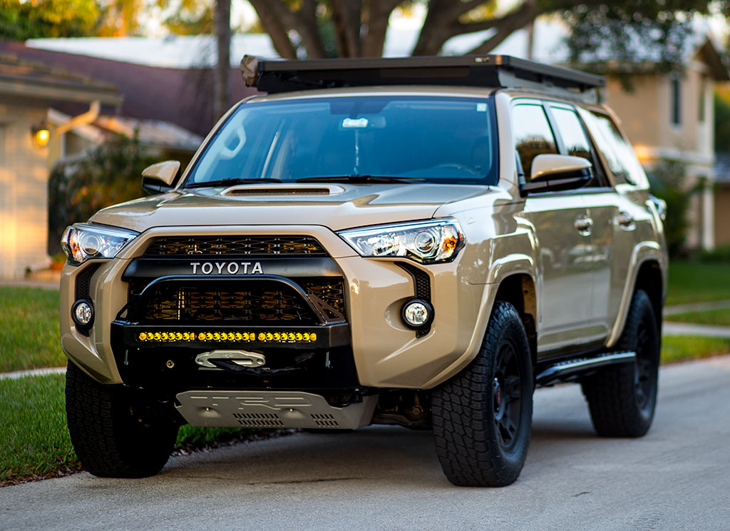 C4 Fab 4runner Lo Pro Winch Bumper 2014 2020 C4 4r Lopro Bump 669 00 Pure 4runner 5th Gen 4runner Mods And 4runner Accessories