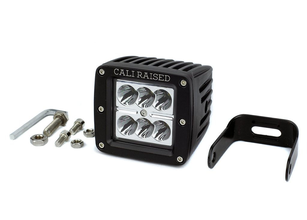 Cali Raised 3X2 18W Pod - Single
