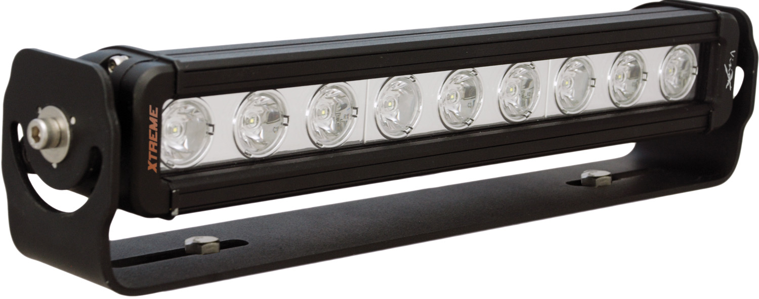14 inch HORIZON XTREME 9 5W LED'S 10_ NARROW