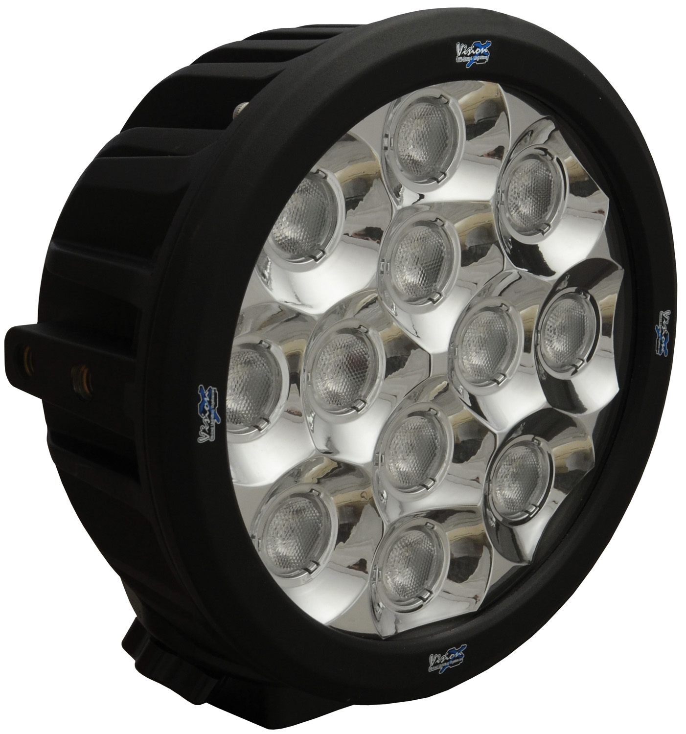 "6"" TRANSPORTER XTREME 12 5W LED'S 40_ WIDE"