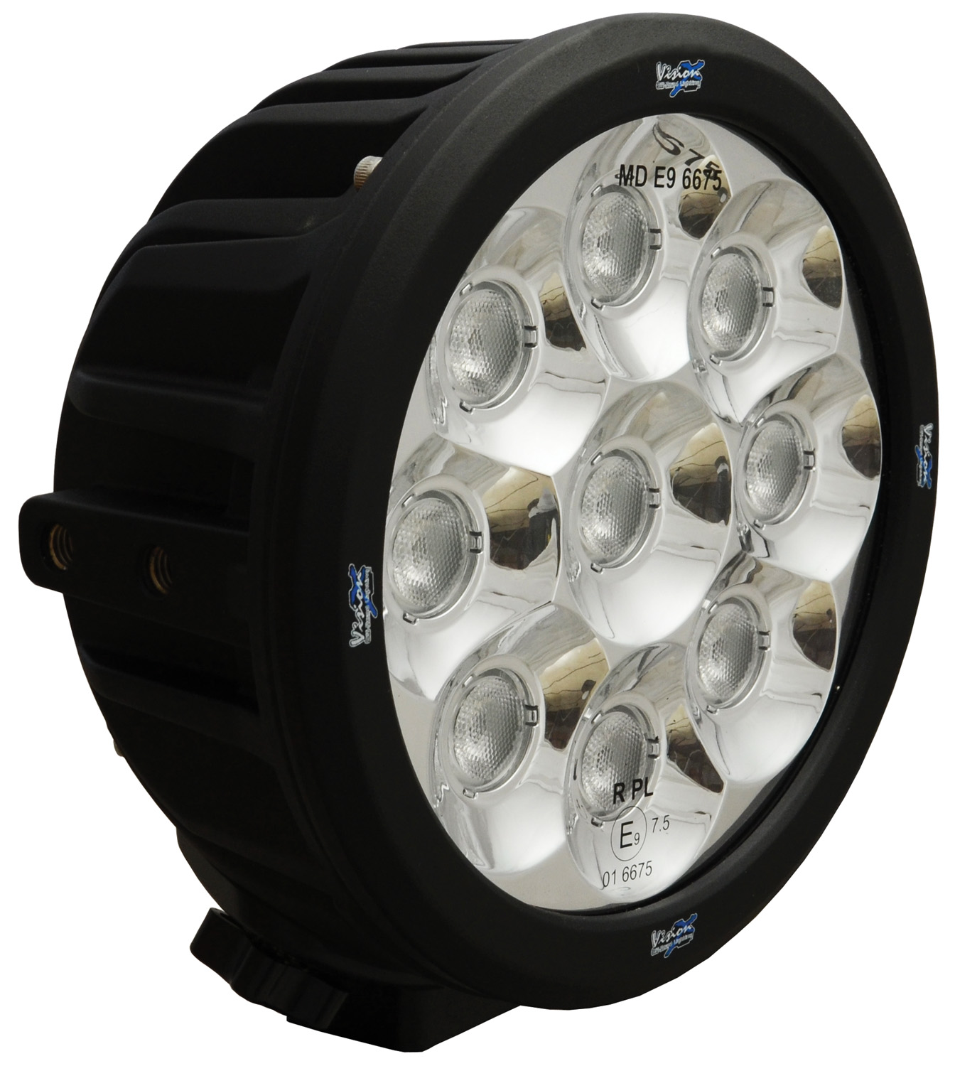 "6"" TRANSPORTER XTREME 9 5W LED'S 40_ WIDE"