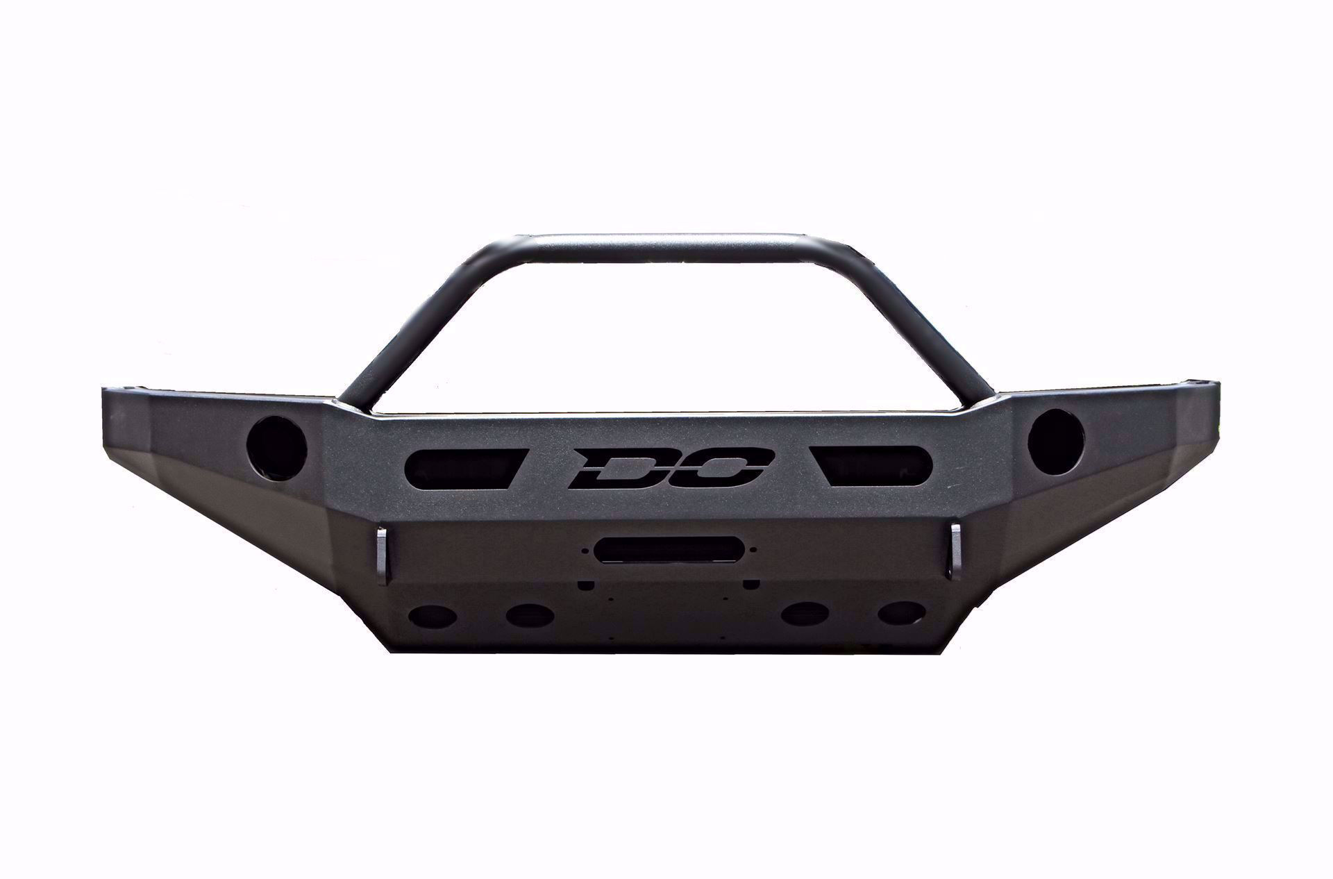 Demello 4Runner Single+ hoop bumper - 2010-2019
