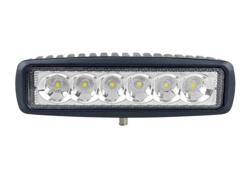 Extreme Series 6 inch LED Light Bar - 1,080 Lumen - Flood Beam