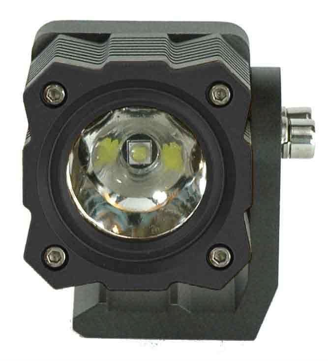 Extreme Stackerz - 2 inch Modular LED Light - Flood