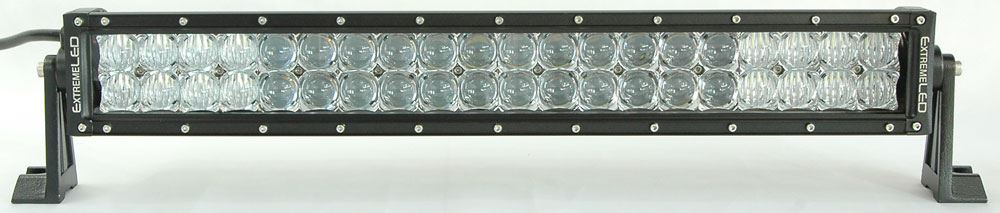 "Extreme Series 5D 22"" CREE LED Light Bar - 14,400 Lumens - Combo Beam"