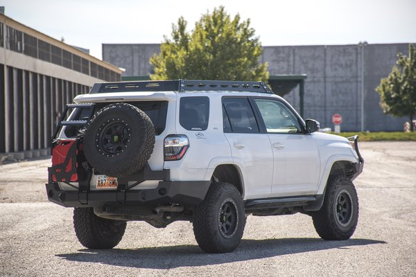 Expedition One 5th Gen 4Runner Mule Ultra Rack