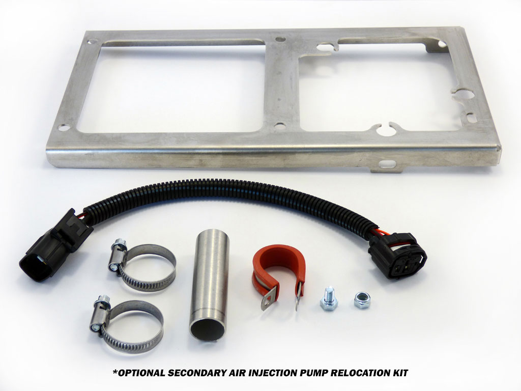 Dual Battery Kit for 2010-2014 4Runner