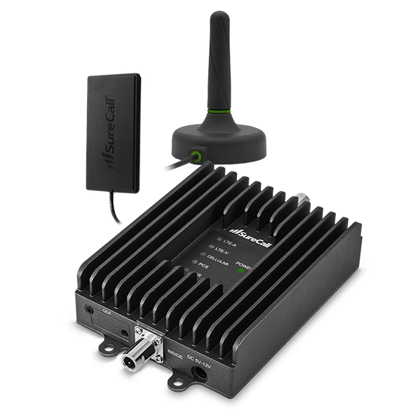 Pace Intl Surecall Fusion2Go 3.0Kit - Cell Signal Booster