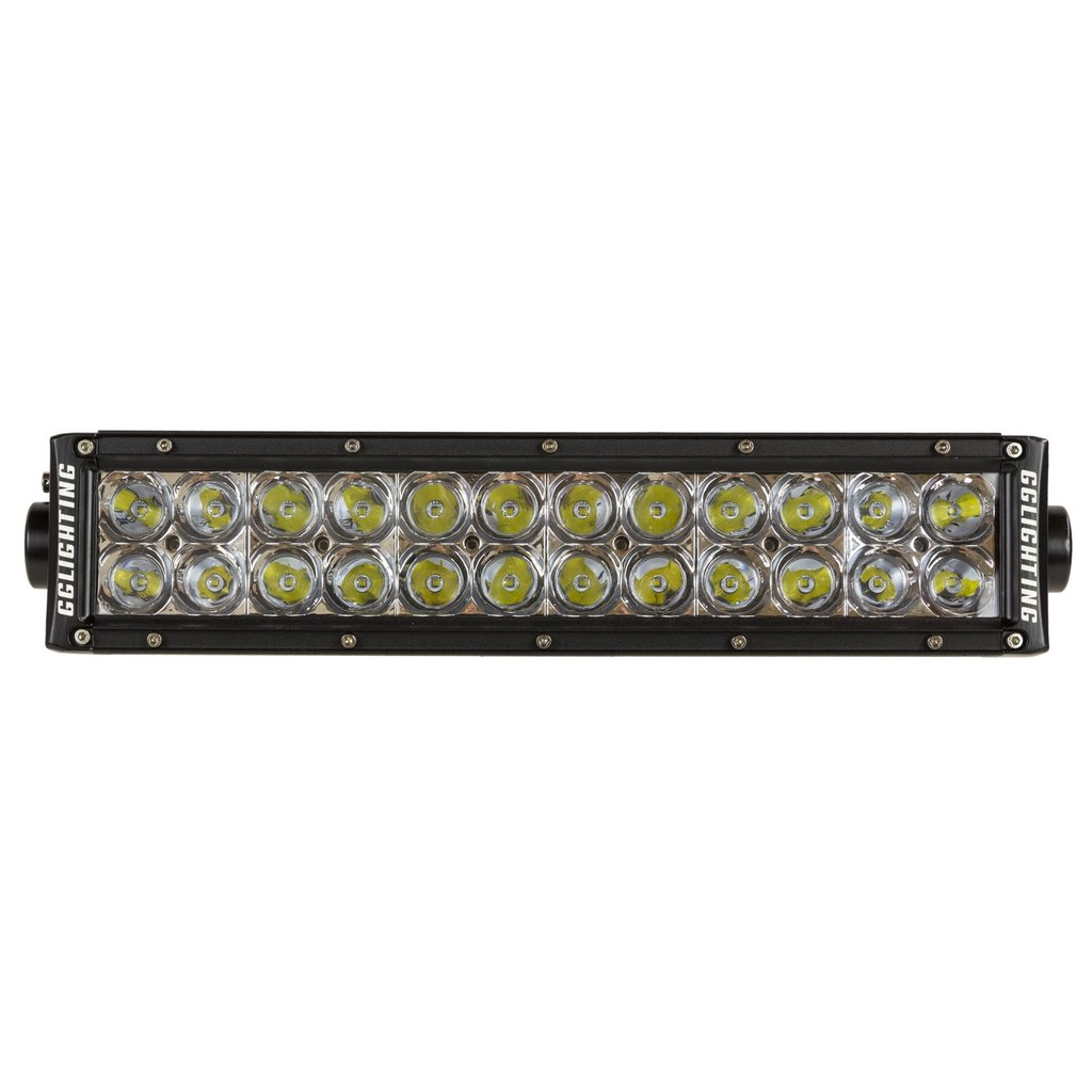 "6"" G3D LED LIGHT BAR"
