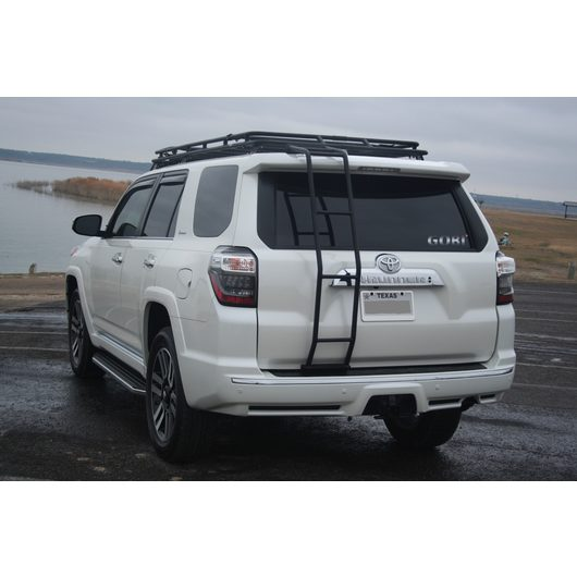 GOBI TOYOTA 4RUNNER 2010-2017 LADDER · DRIVER SIDE
