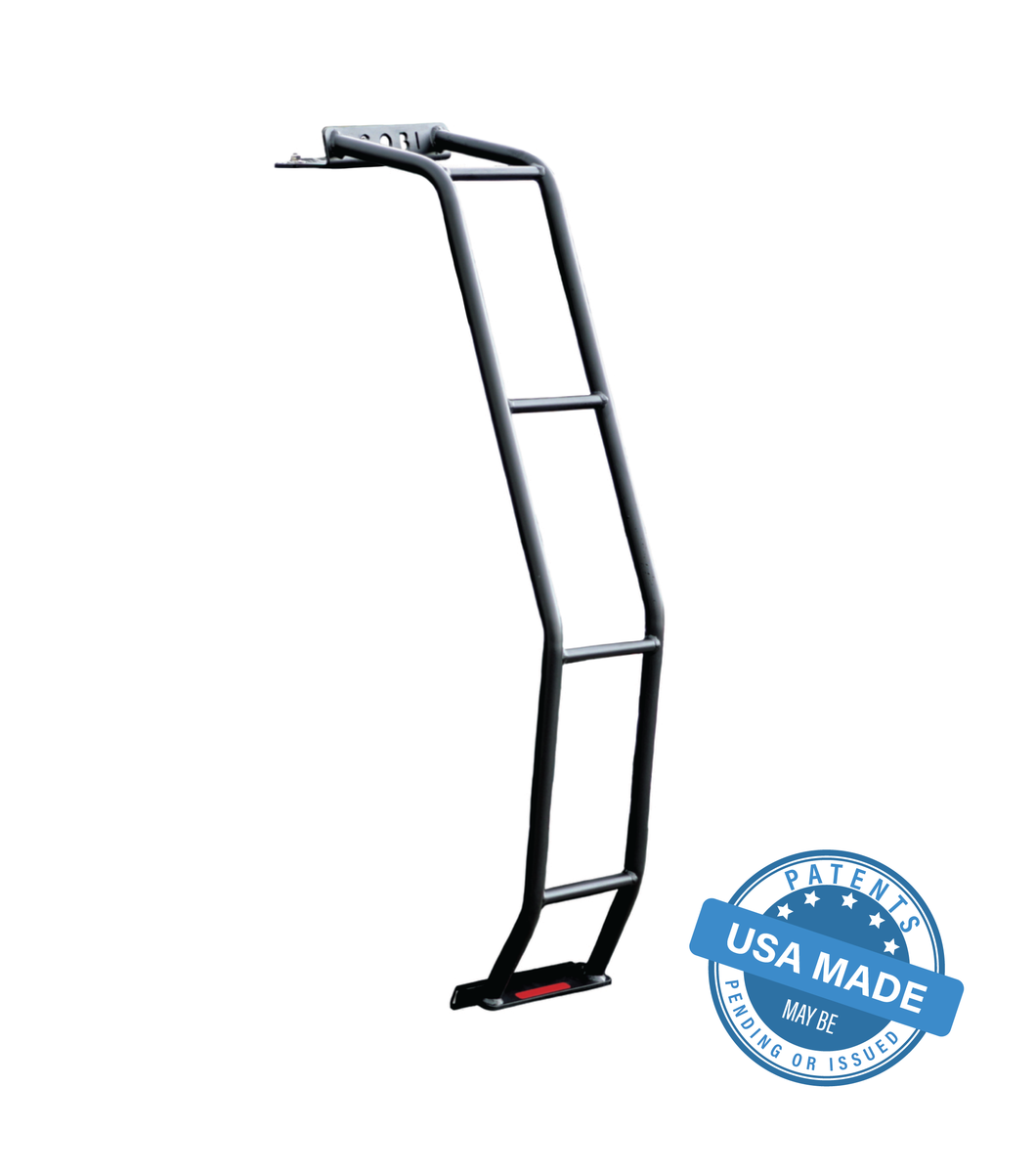 GOBI 5th Gen 4Runner TRD Pro Ladder; Driver Side