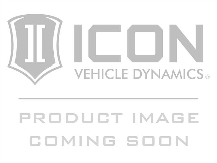 Icon 1996-2002 0-3 in. Stage 4 Suspension System