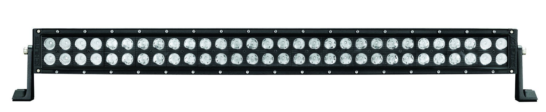 KC HiLiTES C-Series LED - 30 inch Bar Combo Spot / Spread - Black -